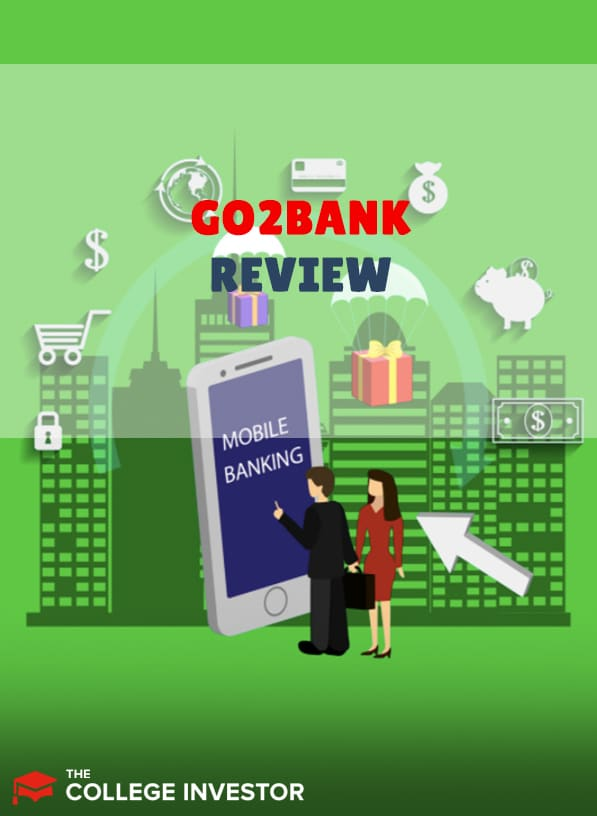 GO2bank Review: Mobile Banking With Generous Overdraft Protection