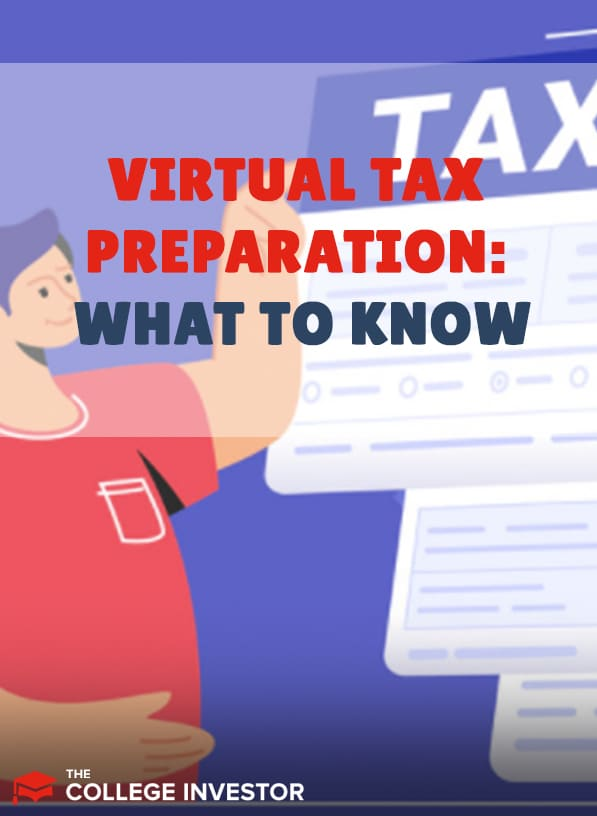 Virtual Tax Preparation: What To Know
