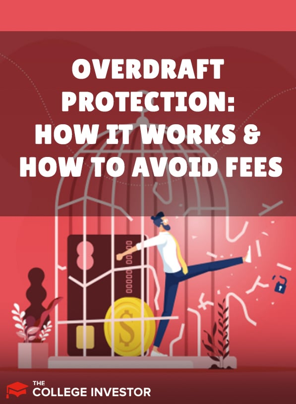 Overdraft Protection: How It Works And How To Avoid Fees