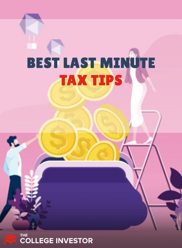 Best Last-Minute Tax Tips For 2021