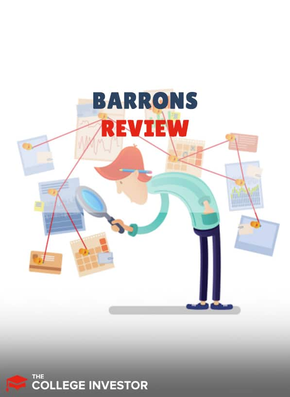 Barron's Review: In-Depth Stock Market And Investing Insights