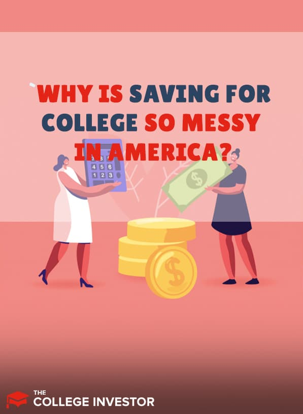 Differences In 529 Plans: Why Saving For College Is So Messy In America