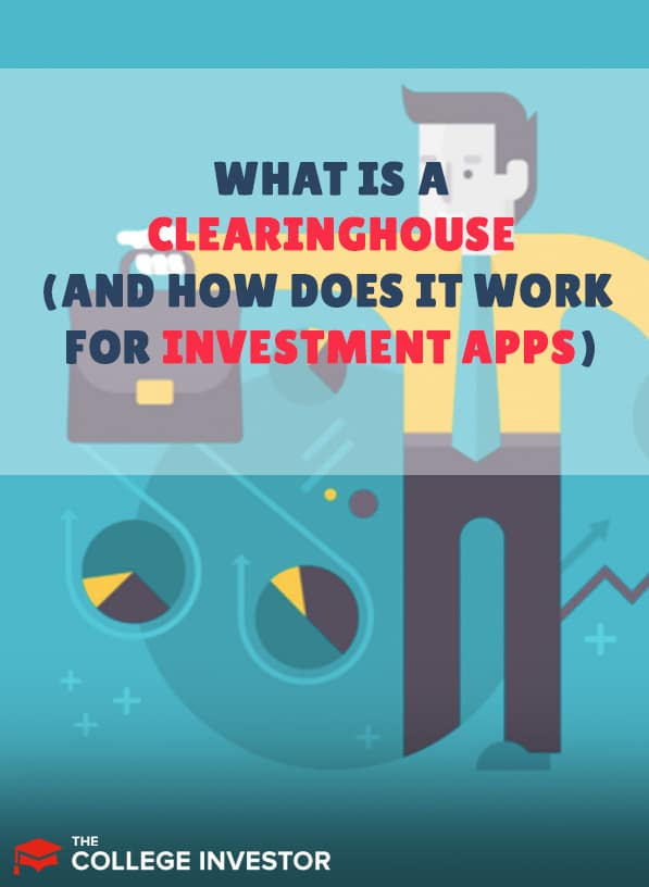 What Is A Clearinghouse?