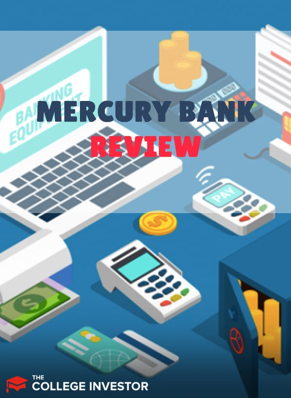 Mercury Bank Review: Online Banking For Startup Companies