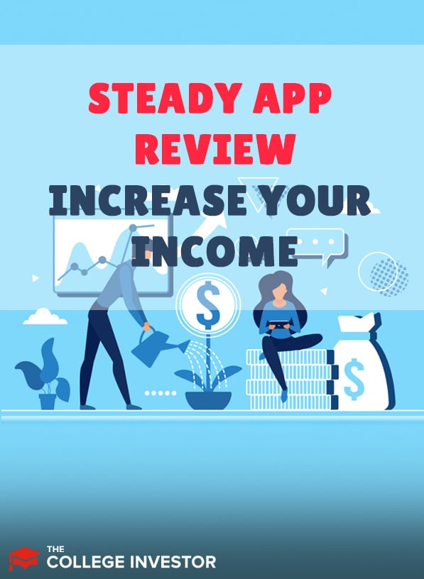 Steady App Review: Find And Apply For Side Hustles And Jobs