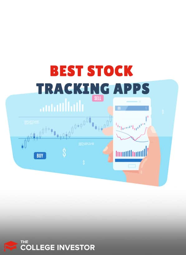 Best Stock Tracking Apps To Keep Tabs On Your Investments
