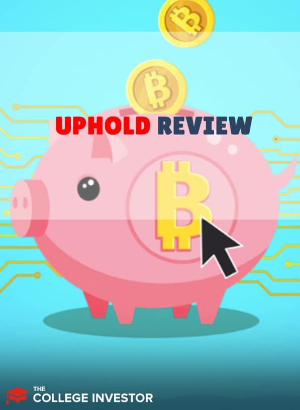 Uphold Review: Cross-Asset Trading Made Simple