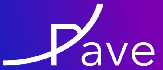 Pave Finance logo