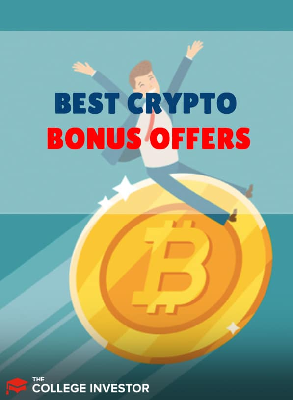 Best Crypto Bonus Offers And Promotions