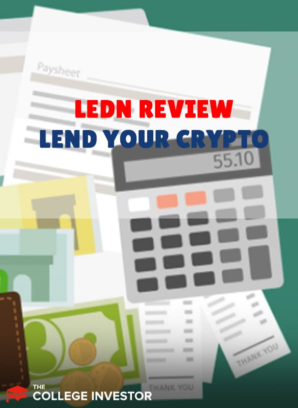 Ledn Review | Lend Your Crypto