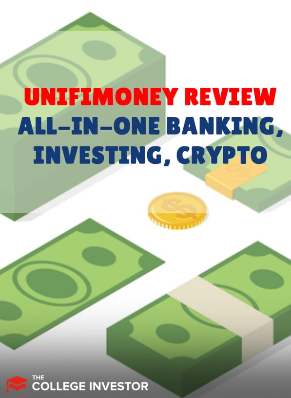 Unifimoney Review | All-In-One Banking, Investing, Crypto