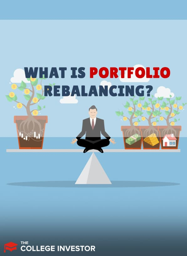 What Is Portfolio Rebalancing? (And How To Do It)
