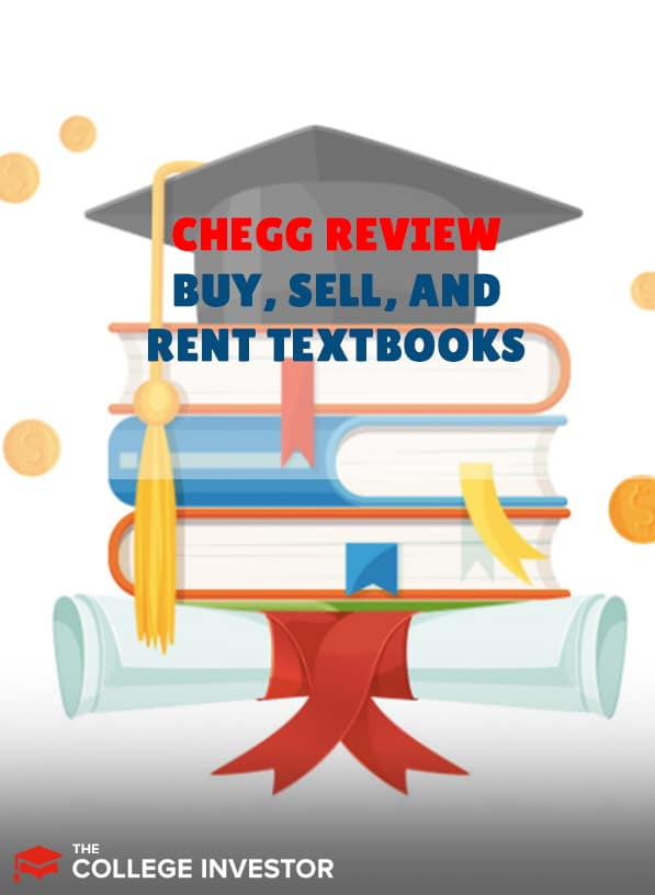 Chegg Review | Buy, Rent, And Sell Textbooks