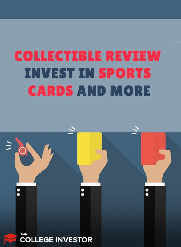 Collectable Review | Invest In Sports Cards And More
