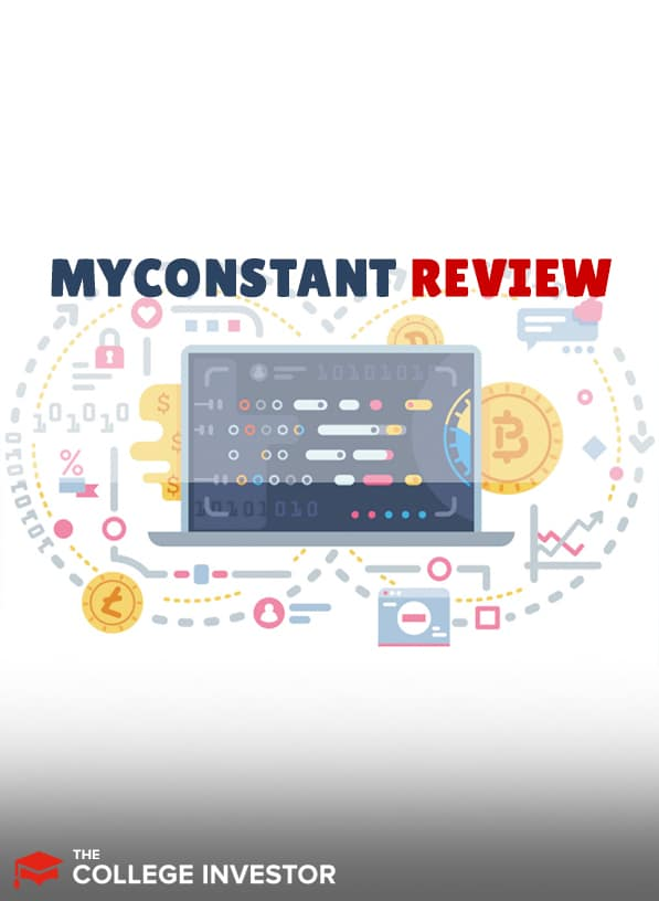 MyConstant Review: Deposit, Lend, Or Borrow USD And Crypto