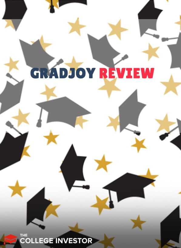 GradJoy Review | View And Manage All Your Student Loans