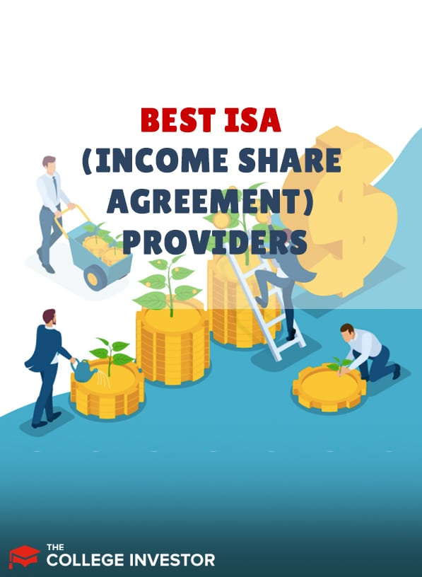 Best ISA Providers: Top Places To Find Student Income Share Agreements