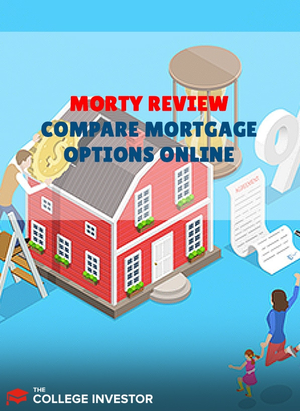 Morty Review   Compare Mortgage Options Online