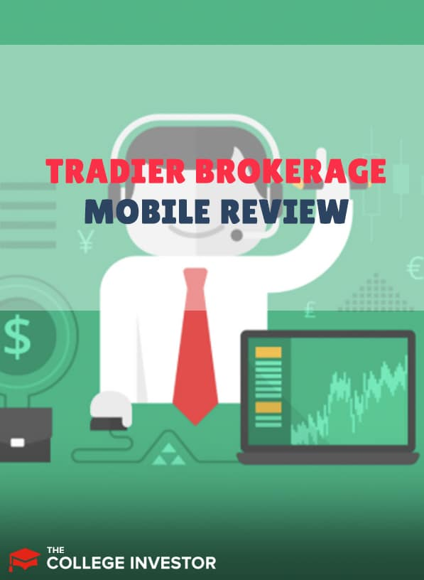 Tradier Brokerage Review: Flat-Fee Trading On Stocks, ETFs, And Options
