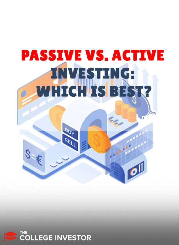 Passive vs. Active Investing: Which Is Best?