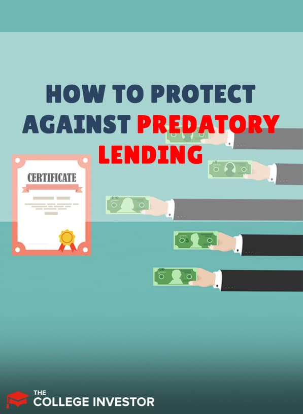 How To Protect Against Predatory Lending   What To Watch Out For