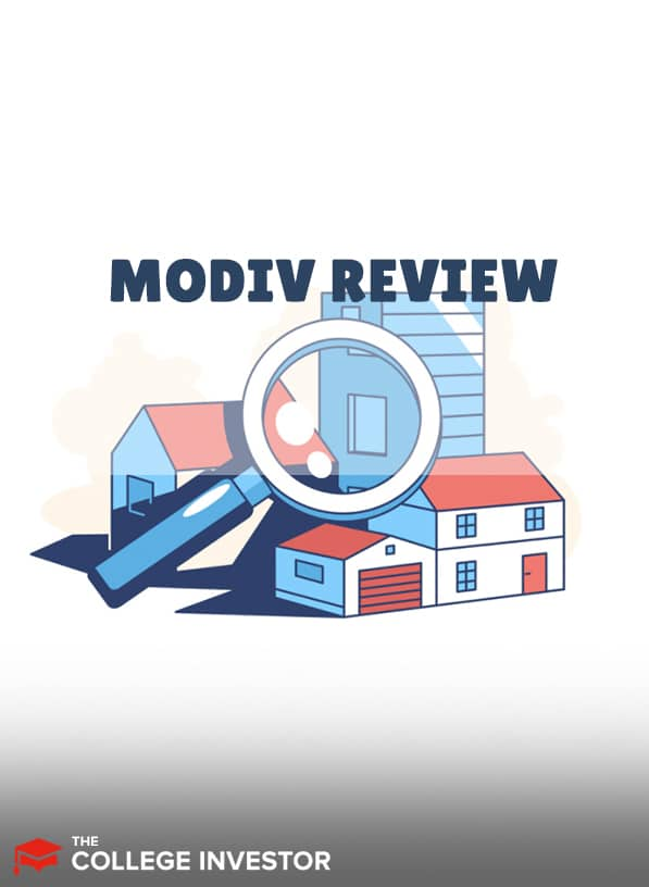 Modiv Review   Is It A Good Option For Commercial Real Estate Investing?