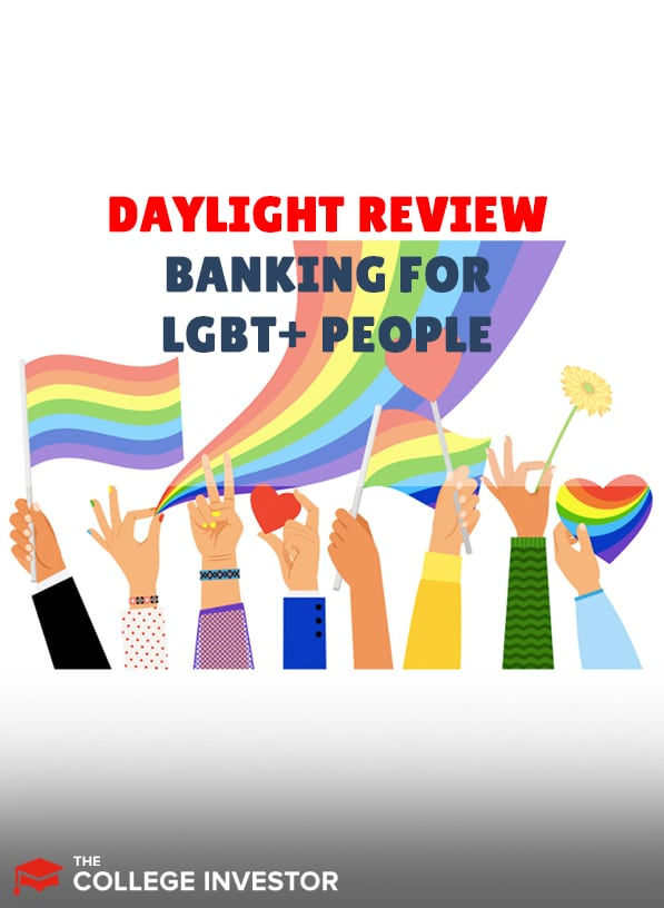 Daylight Review   Banking For LGBTQ+ People