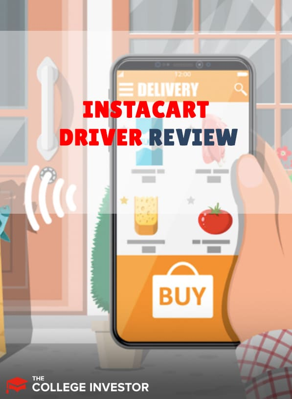 Instacart Driver Review: Get Paid To Shop For Groceries
