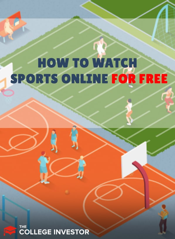How To Watch Sports Online For Free