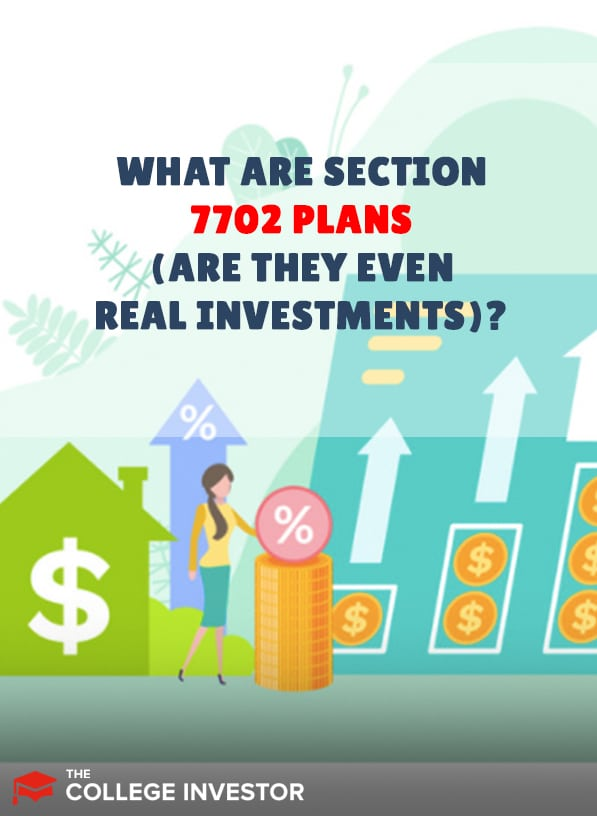 What Are Section 7702 Plans (Are They Even Real Investments)?