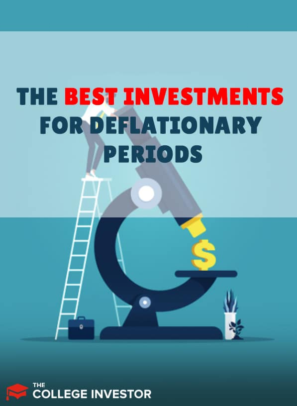 How To Handle Deflation: Best Investments For Deflationary Periods