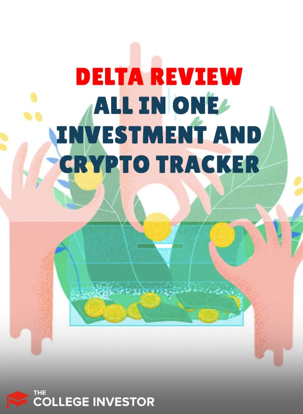 Delta App Review | All-In-One Investment And Crypto Tracker