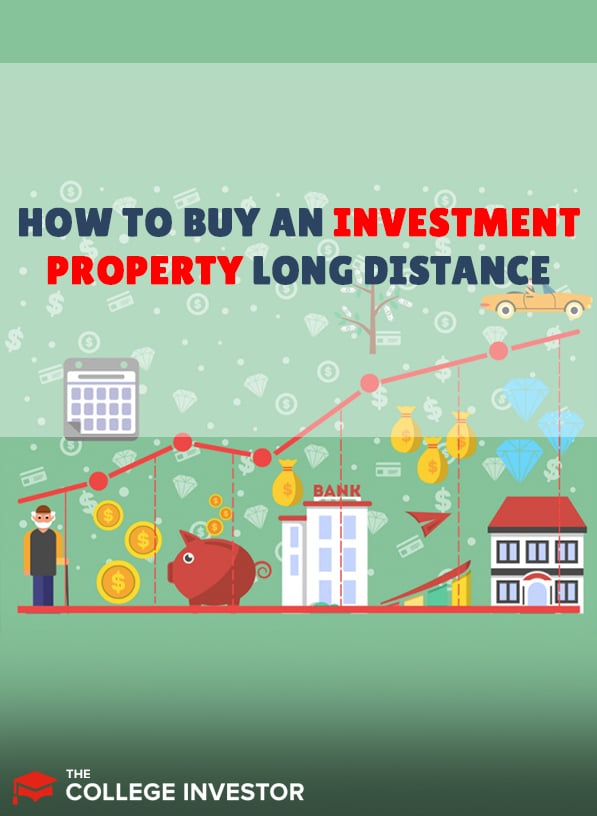 How To Buy An Investment Property Long Distance