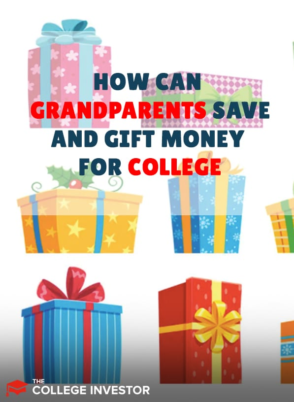 How Grandparents Can Save and Gift Money for a Grandchild's College Education