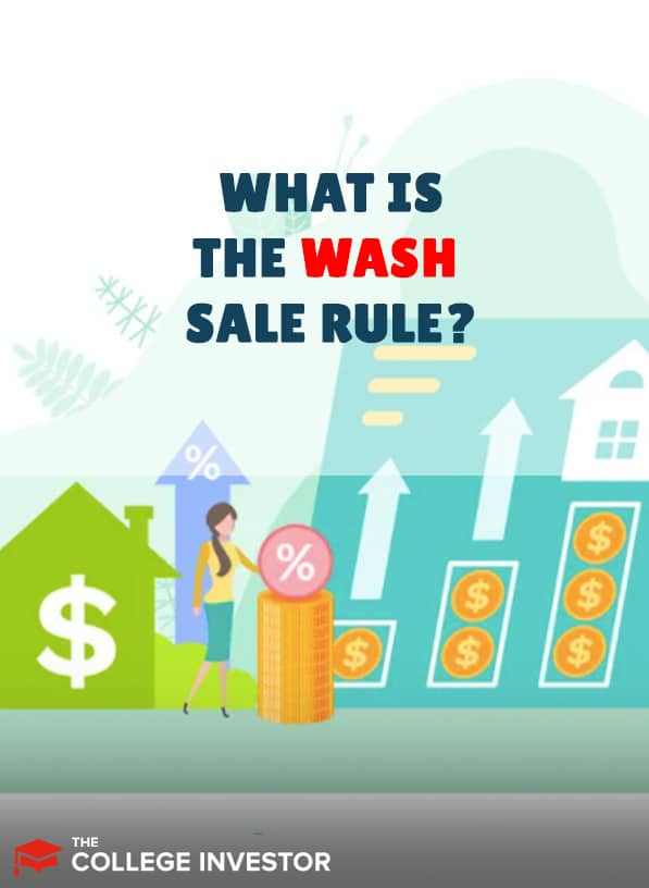 What Is The Wash Sale Rule? (And Does It Apply To Crypto?)