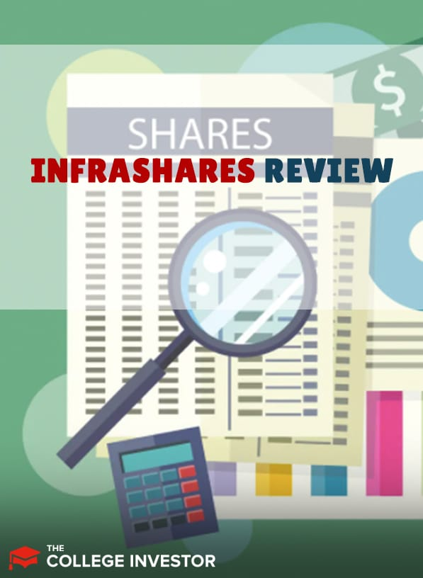 InfraShares Review 2021: Invest In Infrastructure